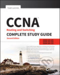 CCNA Routing and Switching - Todd Lammle
