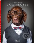Dog People - Sandra Müller
