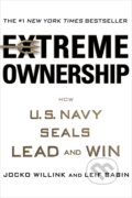 Extreme Ownership - Jocko Willink, Leif Babin
