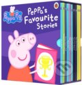Peppa's Favourite Stories -