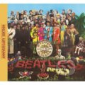 Beatles: The Sgt.Pepper's Lonely Hearts Club Band (50th Anniv. Edition) - Beatles