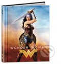 Wonder Woman 3D Digibook - Patty Jenkins