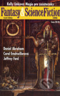 Fantasy & ScienceFiction 4/2006 -