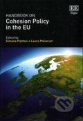 Handbook on Cohesion Policy in the EU - Simona Piattoni, Laura Polverari
