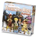 Ticket to Ride Junior - Alan R. Moon