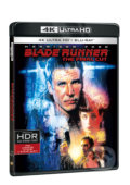 Blade Runner: The Final Cut  Ultra HD Blu-ray - Ridley Scott