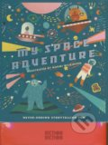 My Space Adventure - Naomi Wilkinson