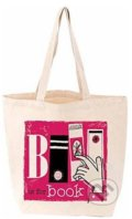 B Is for Book (Tote Bag) -