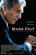 Mark Felt: The Man Who Brought the White House Down - Peter Landesman