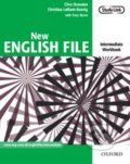 New English File - Intermediate - Workbook without key - Clive Oxenden