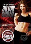 Jillian Michaels: 30 Day Shred -