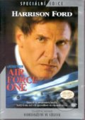 Air Force One - Wolfgang Petersen
