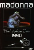 Blond Ambition Tour 1990 - Madonna