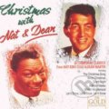 Christmas with Nat and Dean - Cole Nat King, Dean Martin
