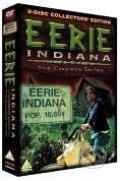 Eerie Indiana - Todd Holland