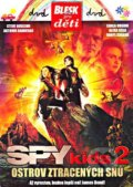 Spy Kids 2 - Robert Rodriguez