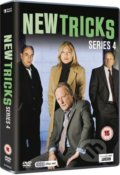 New Tricks: Complete BBC Series 4 - Paul Seed