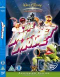 The Muppet Movie - James Frawle