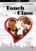 A Touch Of Class [1972] -