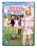 The House Bunny - Fred Wolf