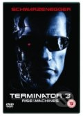 Terminator 3: Rise of the Machines - Jonathan Mostow