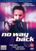 No Way Back - Frank A. Cappello