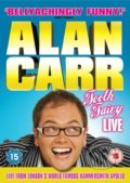Alan Carr - Tooth Fairy LIVE -