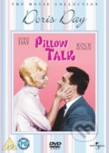 Pillow Talk - Michael Gordon