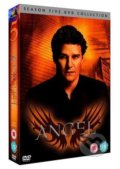 Angel: Season 5 -