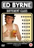 Ed Byrne: Different Class - Live -