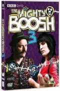 The Mighty Boosh : Complete BBC Series 3 [2007] - Paul King, Steve Bendelack