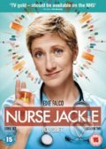 Nurse Jackie - Season 2 - Paul Feig, Alan Taylor, Adam Bernstein