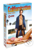 Californication - Kompletní 1. série - Stephen Hopkins, Scott Winant, Michael Lembeck, Bart Freundlich, Ken Whittingham, Tucker Gates, Scott Z. Burns, John Dahl, David Von Ancken, David Duchovny, Michael Lehmann, Jake Kasdan, Lance Barber Stephen Hopkins, Scott Winant, Michael Lembeck