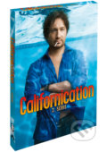 Californication - Kompletní 2. série - Stephen Hopkins, Scott Winant, Michael Lembeck, Bart Freundlich, Ken Whittingham, Tucker Gates, Scott Z. Burns, John Dahl, David Von Ancken, David Duchovny, Michael Lehmann, Jake Kasdan, Lance Barber Stephen Hopkins, Scott Winant, Michael Lembeck