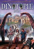 Dinotopie 1 - David Winning, Mario Azzopardi, Thomas J. Wright, Mike Fash