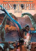 Dinotopie 3 - David Winning, Mario Azzopardi, Thomas J. Wright, Mike Fash