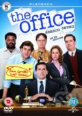 The Office - An American Workplace - Season 7 -
