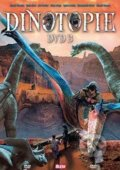 Kolekce: Dinotopie - David Winning, Mario Azzopardi, Thomas J. Wright, Mike Fash