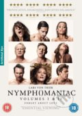 Nymphomaniac: Volumes I and II - Lars von Trier