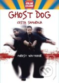 Ghost Dog: Cesta samuraje - Jim Jarmusch