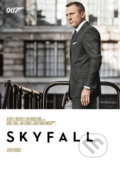 James Bond 007: Skyfall - Sam Mendes
