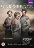 War and Peace - Tom Harper