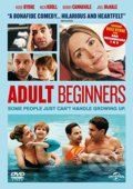 Adult Beginners - Ross Katz