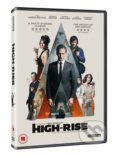 High Rise - Ben Wheatley