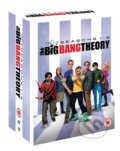 The Big Bang Theory (1-9) - Mark Cendrowski, James Burrows, Ted Wass