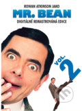 Mr. Bean 2 - John Birkin, Paul Weiland, John Howard Davies