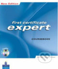First Certificate Expert New Ed. Course Book+iTest+CDrom - Jan Bell