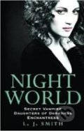 Night World Vol. 1, Books 1-3 - L. J. Smith