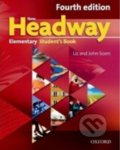 New Headway Fourth Edition Elementary Student´s Book - Liz Soars, John Soars