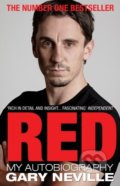 Red - Gary Neville